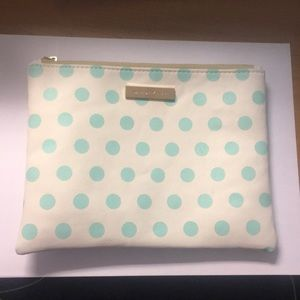 Dabney Lee zippered pouch